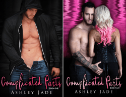 Blame It on the Shame Aug 23, 2016 by Ashley Jade