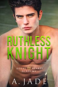 Ruthless Knight A. Jade