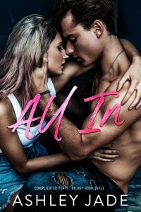 All In - Complicated Parts Book 3